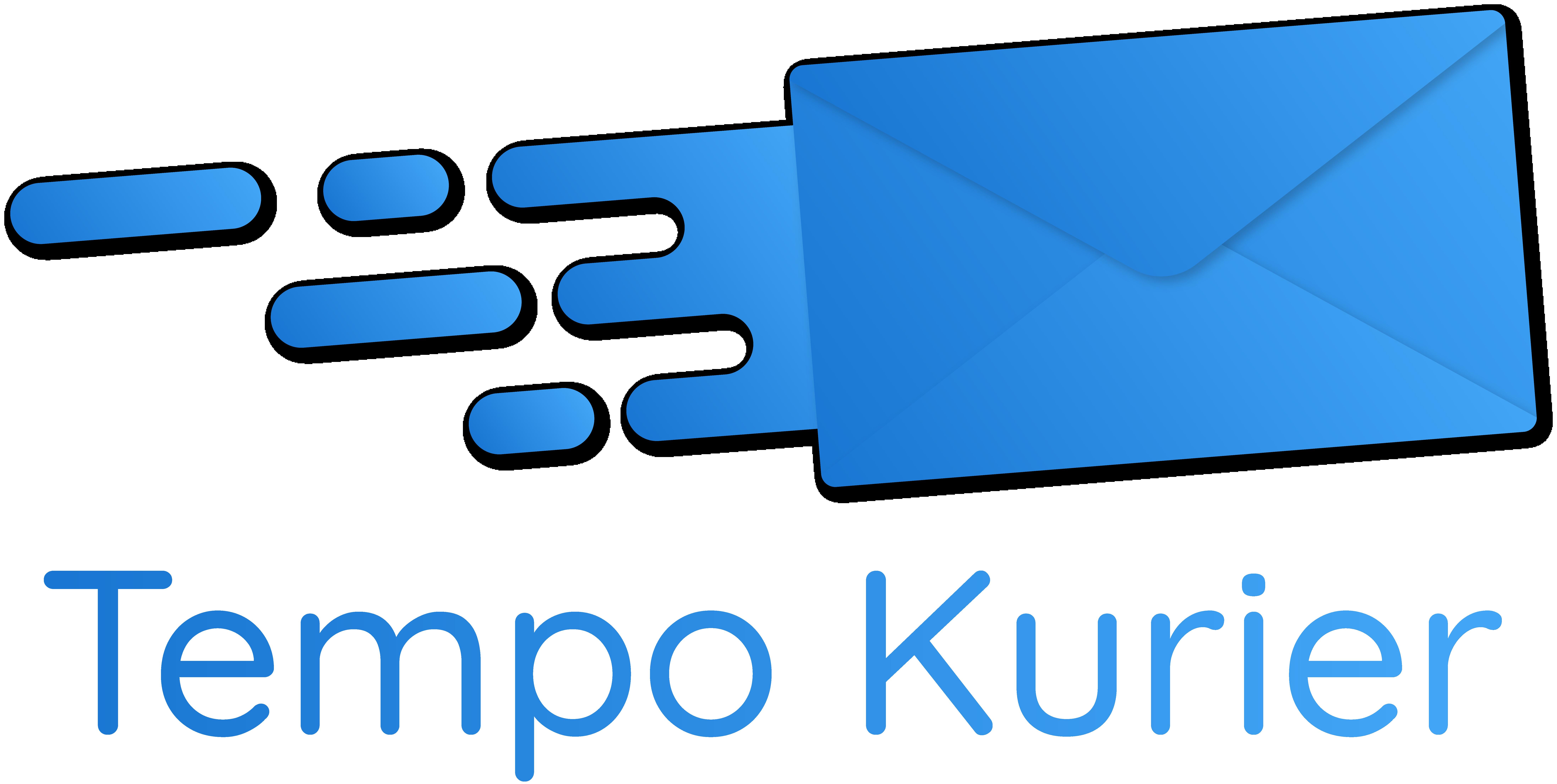 Tempo Kurier Logo
